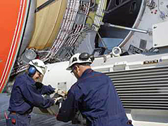 Aircraft repair and maintenance from Aero Assets
