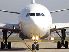 Aero Assets sell and lease surplus aircraft parts and equipment
