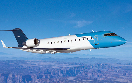 CRJ-200 ENGINE CF34-3A1 AVAILABLE FOR SALE - Aero Assets